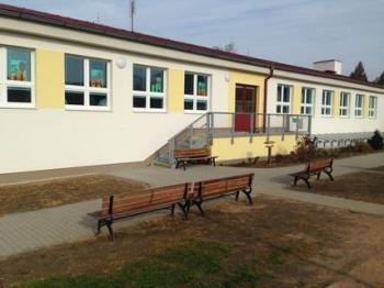Mateřská škola Lipence, Mateřská škola Lipence