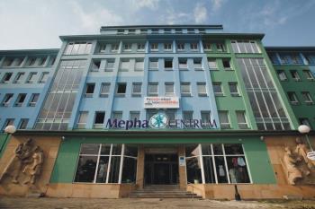 Poliklinika Mephacentrum, MEPHACENTRUM, a.s.