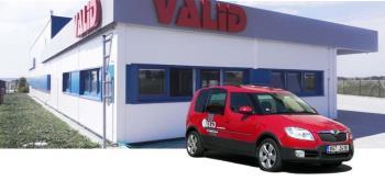 Valivá ložiska prodej, VALID, s.r.o.