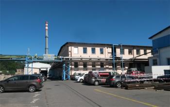 Výroba jednoúčelových strojů, VASPO VAMBERK, s.r.o.