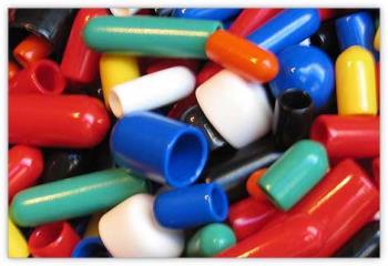 Výrobce a prodejce plastových krytek, Vinyl - Flex, s.r.o.