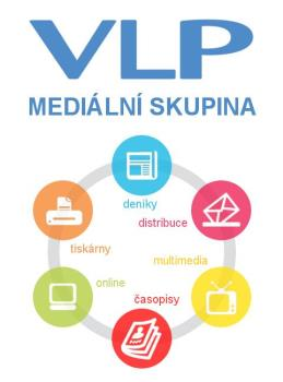 VLTAVA-LABE-PRESS, a.s. Mediální skupina