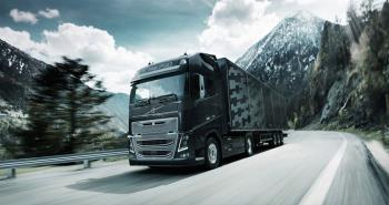 VOLVO Group Czech Republic, s.r.o. Volvo Group Truck Center �estlice