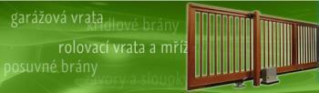 Vrata a Brány Opava, Večerek Tomáš Vrata a brány