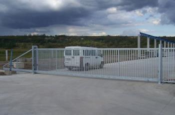 Vrata a brány, Vratové systémy CZ s.r.o.