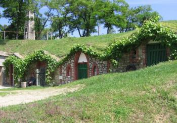 Vinařství Vrbice, Obec Vrbice