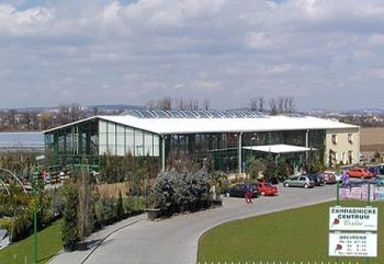 Zahradnick� centrum Brabec, s.r.o.