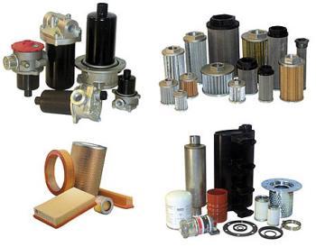 Filtry olejové, palivové, hydraulické, C-FILTER FILTRY, s.r.o.