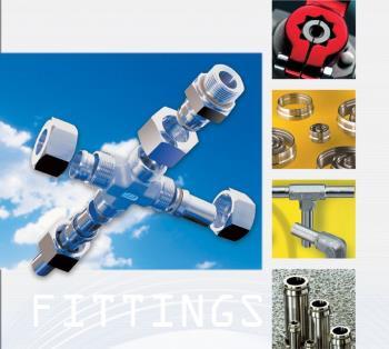 Schwer Fittings, s.r.o. nerezove hydraulicke sroubeni Plzen