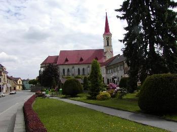 Město Žirovnice Městský úřad Žirovnice