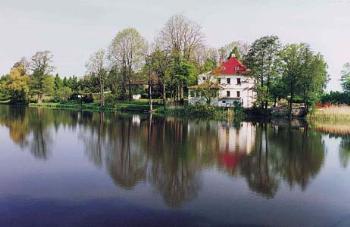 Obec Rybniste
