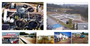 Vodohospodářské stavby, společnost s ručením omezeným