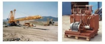 Výroba hydraulických válců Teplice, LIEBEZEIT HYDRAULIK s.r.o. Hydraulické systémy Teplice