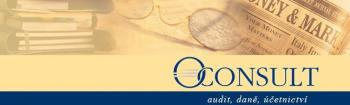 O-CONSULT, s.r.o. audit, dane, ucetnictvi