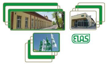 Vyroba stuh - ELAS, spolecnost s rucenim omezenym