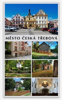 Mesto Ceska Trebova Mestsky urad Ceska Trebova
