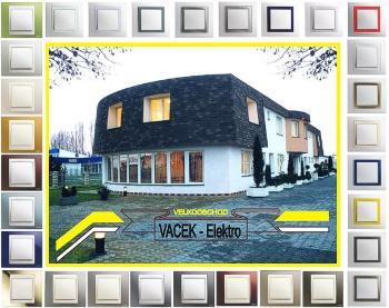 VACEK - ELEKTRO, a.s.