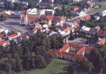 Městský úřad Heřmanův Městec