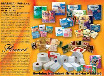 BRASSICA-PAP, spol. s r.o.