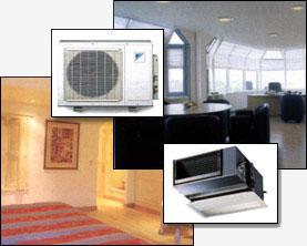 Klimatizační a vzduchotechnická zařízení, MEDICASTO servis, s.r.o.