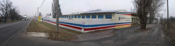 Budova firmy, JIMA - SPOL, s.r.o.