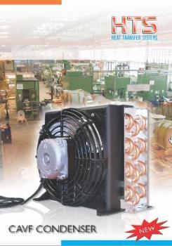 Heat Transfer Systems s.r.o.   HTS Tepelne vymeniky