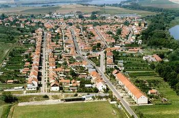 Obec Hlohovec Obecni urad Hlohovec