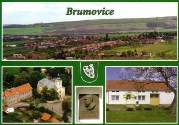 Obec Brumovice Obecn� ��ad Brumovice