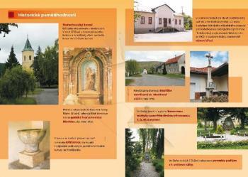 Obec Stařechovice Obecní úřad