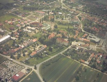 Městský úřad Kostelec na Hané
