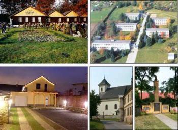 Obec Horka nad Moravou
