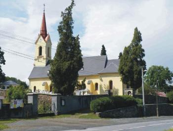 Obec Radkov Obecni urad