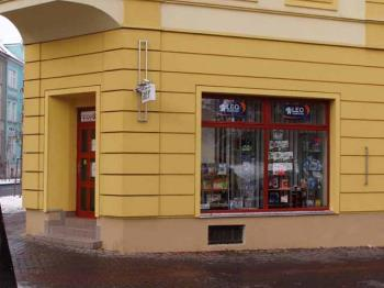 prodejna po��ta�ov�, kancel��sk� a telekomunika�n� techniky - Opava, TRIWARE spol. s r.o. Fr�har Pavel, Ing.