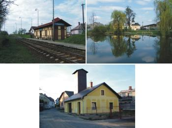 Obec Holasovice Obecni urad