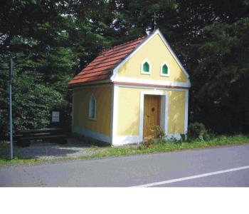 Obec Raskovice