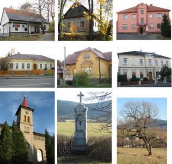 Obec Mořkov