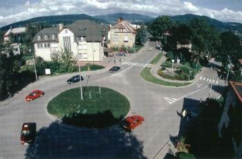 Obec Bystřice Obecní úřad Bystřice