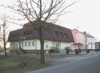 Obec Dolní Domaslavice Obecní úřad Dolní Domaslavice