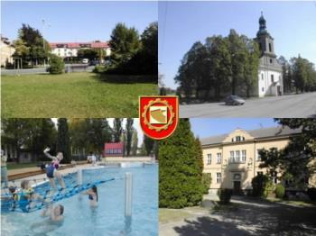 Město Vratimov Městský úřad Vratimov