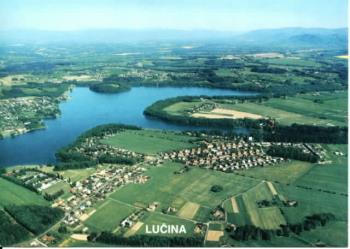 Obec Lučina Obecní úřad Lučina