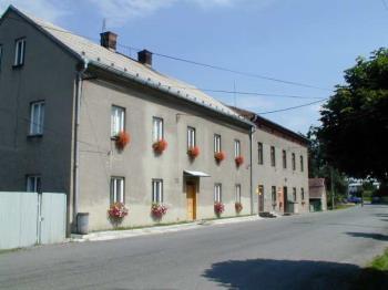 Obec Ropice Obecní úřad Ropice