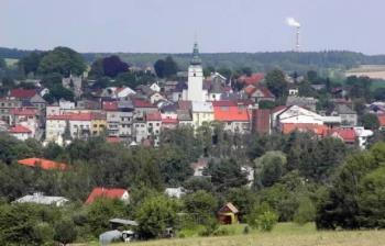 Město Brušperk Městský úřad Brušperk