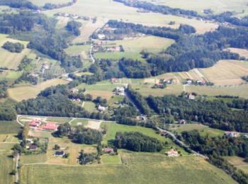 Obec Horní Domaslavice