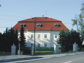 Obec Horni Tosanovice