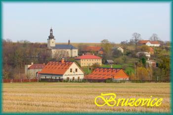 Obec Bruzovice