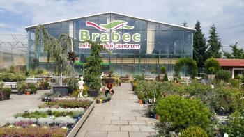 Zahradnicke centrum Brabec, s.r.o.