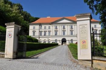 Zámek Boskovice, Město Boskovice