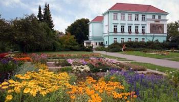 Ceska zahradnicka akademie Melnik - stredni skola a vyssi odborna skola, prispevkova organiza