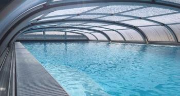 Zastřešení bazénu, AMM Otáhal s.r.o.
