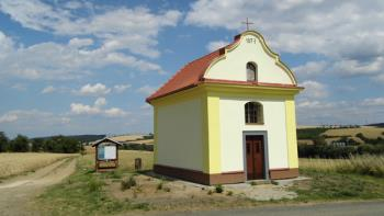 Obec Zdounky